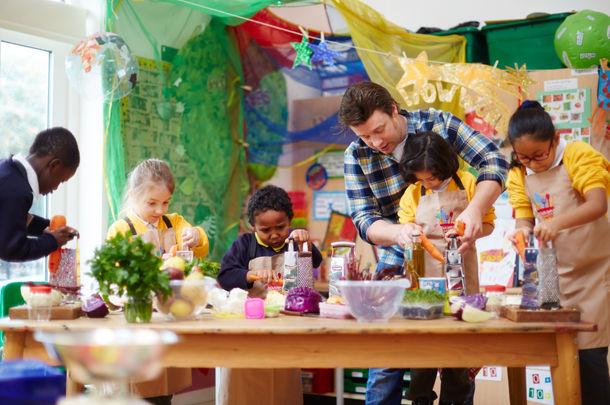 10 Fun Kids' Activities At Home